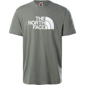 The North Face Easy T-shirt Heren, agave green